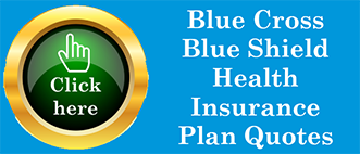 Blue Cross Blue Shield Instant Quote